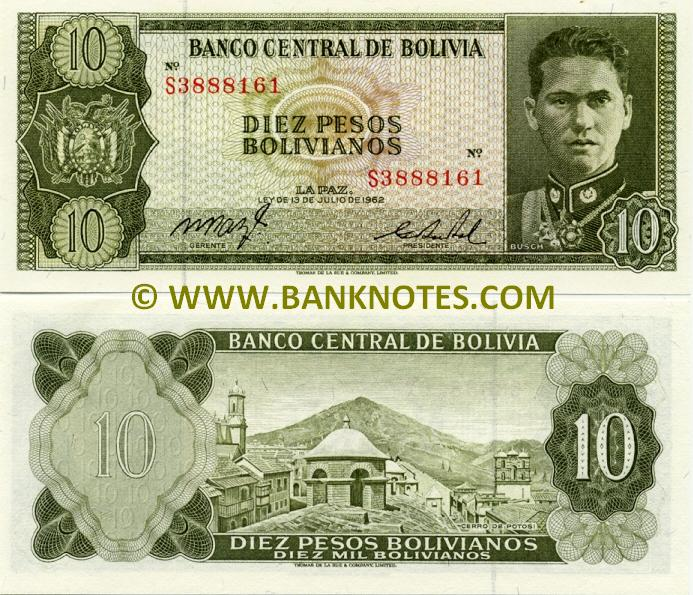 Image result for currency in bolivian boliviano banknotes