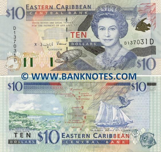 Dominica Currency & Banknote Museum
