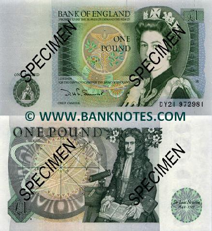 from Javion dating england banknotes