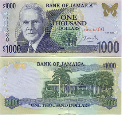 Forex traders in jamaica