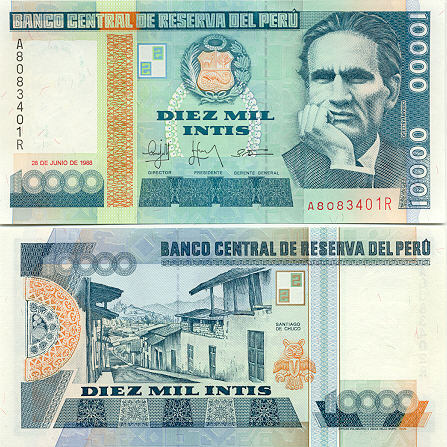 peru currency  pictures