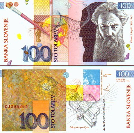Forex slovenija