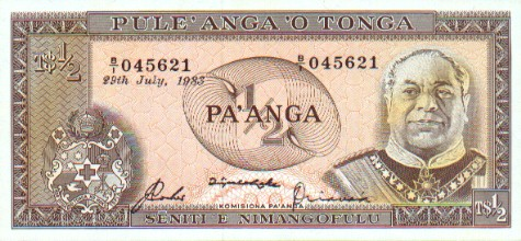 Tongan Australians