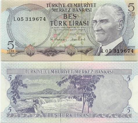 eski para