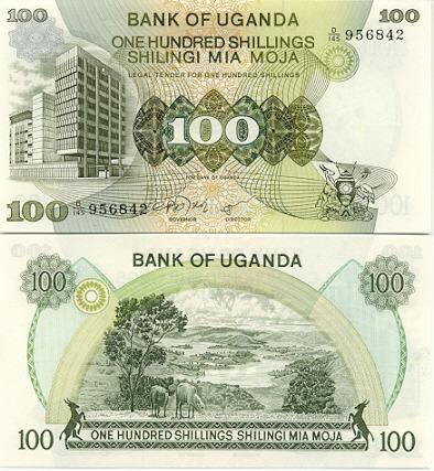Bank of africa uganda forex rates