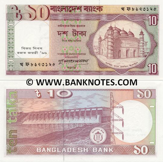 bangladesh currency