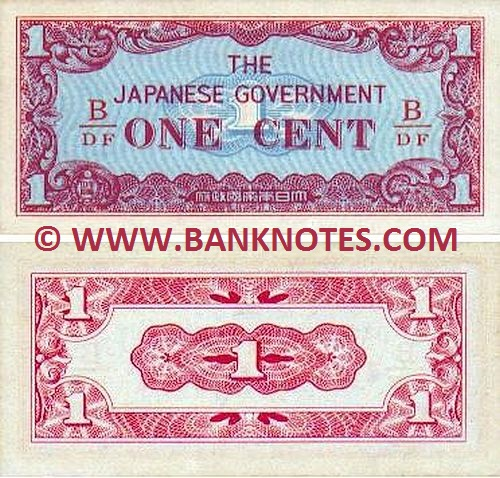 Burmese Currency Banknote Gallery