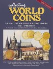 Great book for a world coin collector!