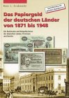 Excellent book about old German paper money!