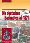 Excellent book for German banknotes collector!