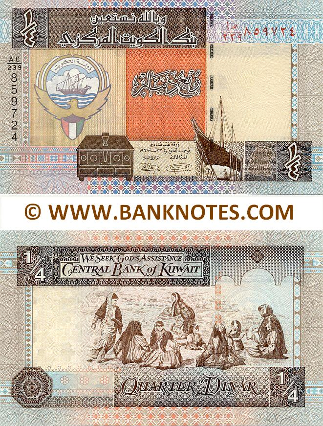Kuwait Currency Gallery