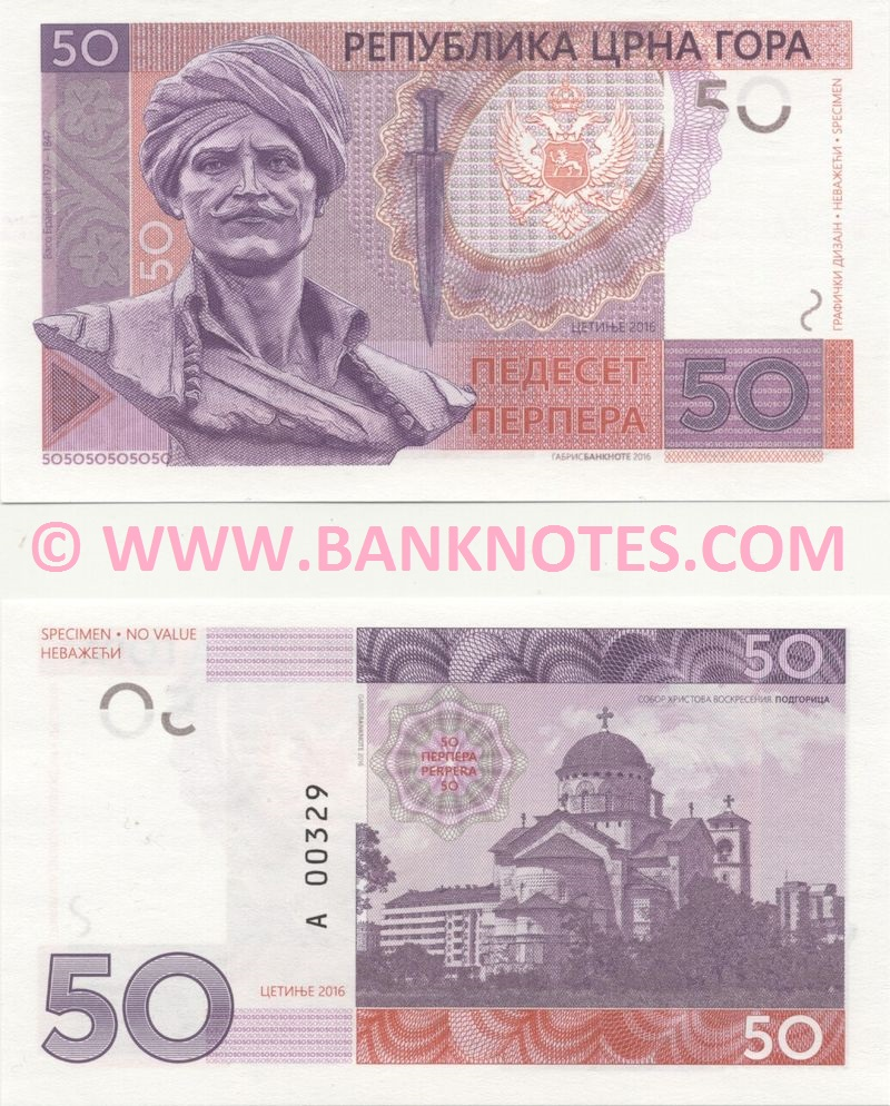 Currency of Montenegro, how much money to bring 79