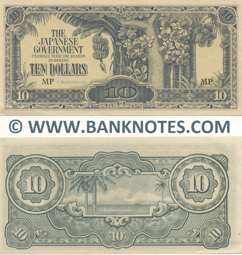 Malaya Currency Gallery