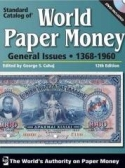 Best book for an advanced banknote collector! Period covered: 1368-1960