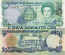Cayman Islands 50 Dollars 2001 (C/I 000771) UNC