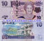 Fiji 10 Dollars (2007) (CT67751x) UNC