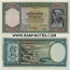 Greece 1000 Drachmai 1939 (I-006/217,675) XF-AU