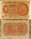Libya 100 Lire (1943) VF - 2 pch, 2 tears, tape residue/damage