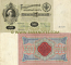 Russia 500 Roubles 1898 (Sig: Konshin & Sofronov) (AF 023251) (circulated) VF