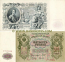 Russia 500 Roubles 1912 (Sig: Shipov & Mettz) (AY 037266) (circulated) VF