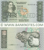 South Africa 10 Rand (1990-93) (AE2855145 C) UNC