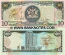 Trinidad & Tobago 10 Dollars 2002 (AT1402xx) UNC
