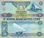 United Arab Emirates 20 Dirhams 2000 (177742541) UNC