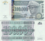 Zaire 100000 New Zaires 1996 (HA 0000389 A) UNC