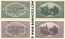 Germany: Mosbach: Set of 2: 5 & 10 Mark 1918 (G363) (5M:030040; 10M:080159) UNC