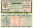 Bolivia Half Million Pesos Bolivianos 1984 (A/247xxxxx) (circulated) XF