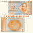 Bosnia & Herzegovina 10 Marka (1998) (Croatian issue) (D01369xx) UNC