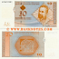Bosnia & Herzegovina 10 Marka 2008 (Croatian issue) (E0967200x) UNC