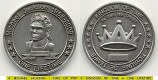 Kingdom of Time: Coin: One Lifetime 2009 (# A0001) UNC