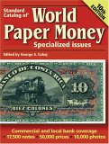 Best book for a collector of locally and privately issued banknotes!